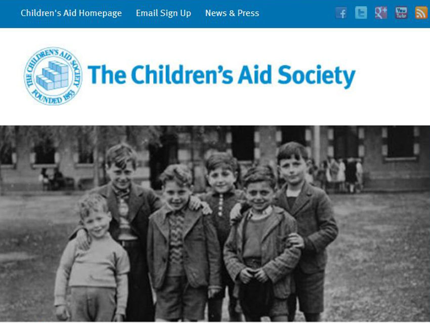 Children Aid Society